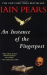 An Instance of the Fingerpost - Iain Pears