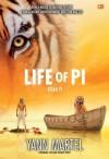 Life of Pi - Kisah Pi - Yann Martel, Tanti Lesmana