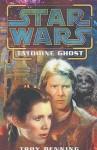 Star Wars: Tatooine Ghost - Troy Denning