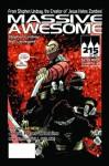 Massive Awesome #1 - Stephen Lindsay, Daniel Thollin, Rolf Lejdegard