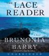 The Lace Reader (Audio) - Brunonia Barry, Alyssa Bresnahan