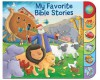 My Favorite Bible Stories - Matt Mitter, Steve Cox