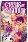 Crisis at Valcour - Dorothy Daniels