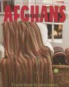 Fireside Afghans: 8 Crochet Designs - Melissa Leapman
