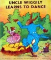 Uncle Wiggily Learns to Dance - Howard R. Garis