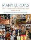 Looseleaf for Many Europes: Vol II - Dutton Paul, Suzanne Marchand, Deborah Harkness