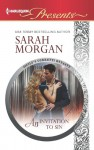An Invitation to Sin (Sicily's Corretti Dynasty) - Sarah Morgan