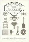 Locating the Shakers - Kate Bowles, Mick Gidley, Bowles, Richard Maltby, John Fowles