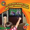 Use Your Indoor Voice! - Katie Marsico