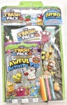 The Trash Pack Jumbo Awful Activity Pack - Parragon Books
