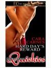 Hard Day's Reward - Cara Carnes