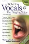 Tipbook Vocals - Hugo Pinksterboer