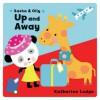 Sasha & Olly Up and Away - Katherine Lodge