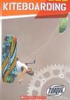 Kiteboarding - Jack David