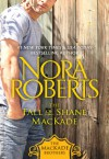 The Fall of Shane MacKade - Nora Roberts