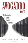 Avogadro Corp - William Hertling