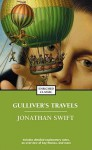 Gulliver's Travels / A Modest Proposal (Enriched Classics) - Jonathan Swift, Jesse Gale