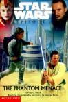Star Wars, Episode I The Phantom Menace (Jr. Novelization) - Patricia C. Wrede