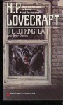 The Lurking Fear and Other Stories - H.P. Lovecraft
