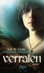 Verraten - Lili St. Crow, Lilith Saintcrow