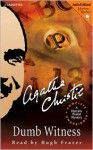 Dumb Witness (Audio) - Hugh Fraser, Agatha Christie