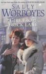 Girl From Brick Lane - Sally Worboyes