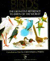 The Illustrated Encyclopedia of Birds: The Definitive Reference to Birds of the World - Christopher M. Perrins, Russell W. Peterson