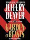 Garden of Beasts: A Novel of Berlin 1936 (Audio) - Jeffery Deaver, Jefferson Mays
