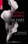 Il numero perfetto (Italian Edition) - Megan Hart