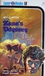 Kane's Odyssey - Jeff Clinton, Roger Elwood, Frank Kelly Freas