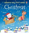 Christmas. [Illustrated by Rosalinde Bonnet] - Bonnet, Rosalinde Bonnet