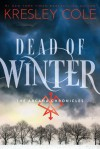 Dead of Winter (Audio) - Kresley Cole