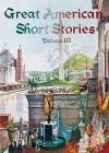 Great American Short Stories: Volume 3 - Silhouette