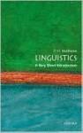 Linguistics: A Very Short Introduction (Very Short Introductions) - P.H. Matthews