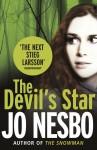 The Devil's Star (Audio) - Jo Nesbø, Robin Sachs