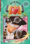 Sailor Moon 11: Tuxedo Mask greift ein - Naoko Takeuchi, Michael Czernich