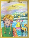 Heidi: Level 1 - Johanna Spyri, Carolyn Gloeckner