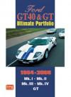 Ford GT40 & GT Ultimate Portfolio 1964-2006 - R.M. Clarke
