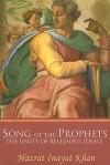 Song of the Prophets - Hazrat Inayat Khan