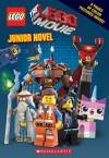 LEGO: The LEGO Movie: Junior Novel - Kate Howard, Scholastic Inc.