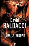 Toda la verdad (Spanish Edition) - David Baldacci