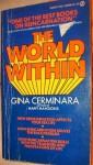 The World Within - Gina Cerminara
