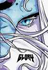 Glory: The Complete Saga Hc - Joe Keatinge, Ross Campbell