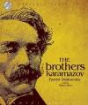 The Brothers Karamazov - Fyodor Dostoyevsky, Simon Vance