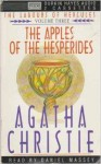 The Apples of Hesperides (A short story) - Daniel Massey, Agatha Christie
