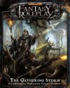 Warhammer Fantasy Roleplay: The Gathering Storm - Fantasy Flight Games