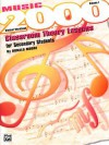 Music 2000: Classroom Theory Lessons for Secondary Students: Volume 1 - Donald Moore