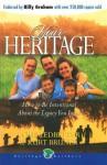 Votre Heritage: Etre intentionnel dans la transmission d'un heritage a vos enfants - J. Otis Ledbetter, Grace Merrill