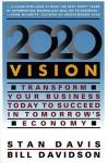 2020 Vision - Stan Davis, Bill Davidson