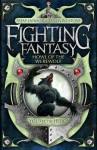 Howl of the Werewolf (Fighting Fantasy) - Steve Jackson